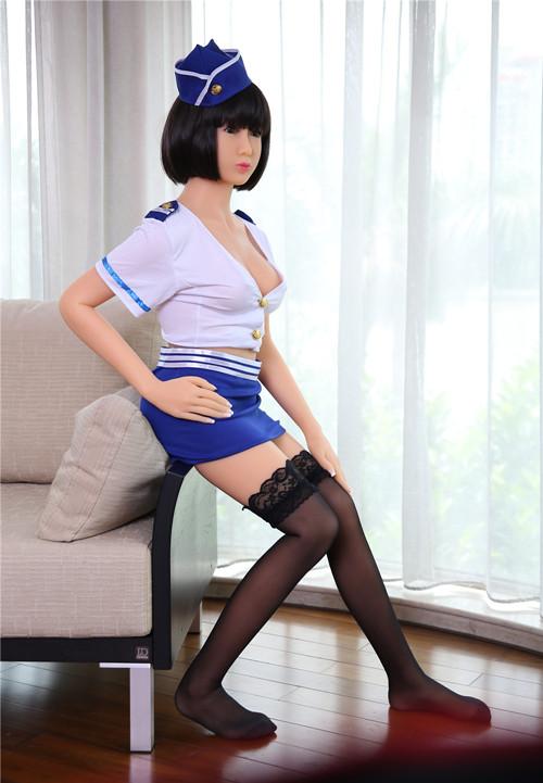 Silicone-Sex-Doll-135cm-Shiori