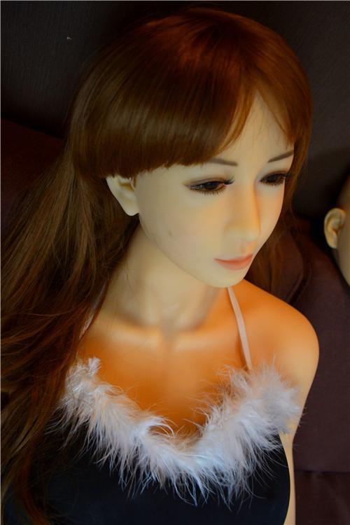 Silicone-Sex-Doll-158cm-Mila-01